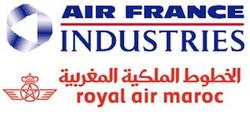 Royal Air Maroc et Air France Industries créent une joint venture