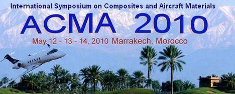 ACMA 2010 aura lieu à Marrakech