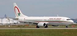 Un vol de Royal Air Maroc victime de deux incidents et trois heures de retard