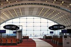 Des clients d'Atlas Blue bloquent l'aéroport Roissy Charles-de-Gaulle