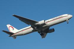 Un 5ème Boeing 767 pour Royal Air Maroc