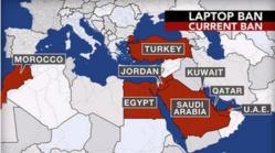 Les Etats-unis lèvent l'interdiction des ordinateurs et tablettes en cabine pour les vols au départ d'Abu Dhabi