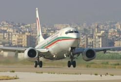 Royal Air Maroc renforce sa flotte avec la location d'un nouveau B737-800