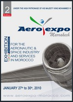 Aeroexpo Marrakesh 2010