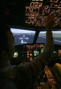 Royal Air Maroc: Le salaire d'un pilote de ligne en question