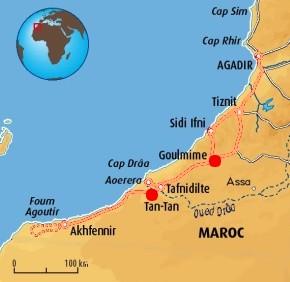 Maroc: 80 morts dans l'accident d'un avion militaire