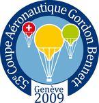 La France remporte la 53e Coupe aéronautique Gordon Bennett
