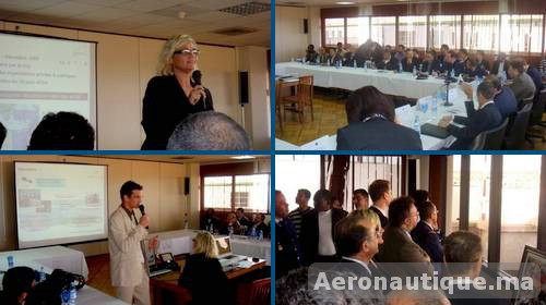 EGNOS benefits demonstrated in MohammedV airport in Casablanca