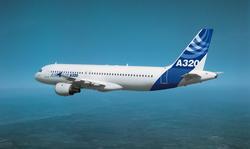 Saudi Arabian Airlines reçoit le premier A320 d'une commande de 22 avions