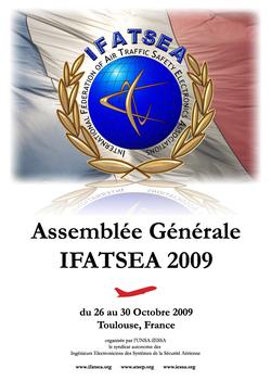Affiche de IFATSEA 2009