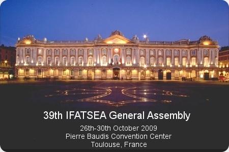 Le Maroc participe à la 39ème assemblée générale de l'IFATSEA