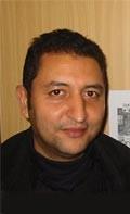 "Daoudi se distingue avec sa bande dessinée ""Mayday"""