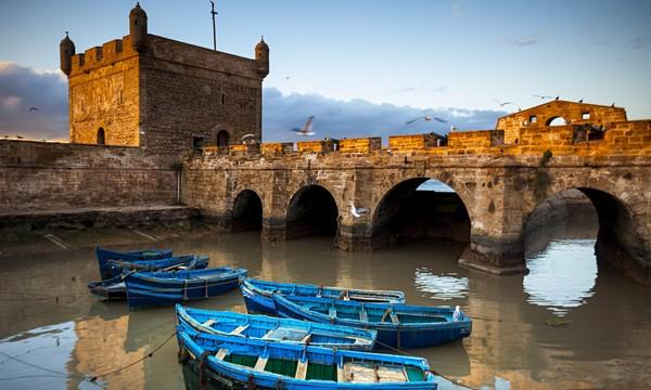 Royal Air Maroc relie Casablanca et Essaouira à raison de trois vols hebdomadaires