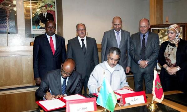 L'accord sur les services aériens entre le Maroc et Djibouti approuvé par le gouvernement marocain
