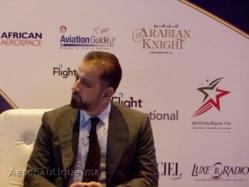 MEBAA Show Morocco 2017: Ouverture d'une conférence sur Le développement de l'Aviation d'Affaires en Afrique du Nord