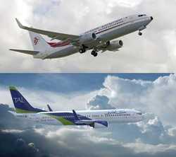 Dubai Airshow: Air Algérie et Tassili Airlines commandent des avions Boeing