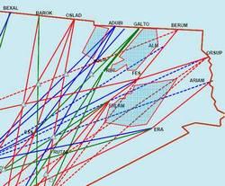 Les services de la navigation aérienne rencontrent les usagers du ciel Marocain