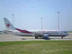 Atterrissage d'urgence d'un avion d'Air Algérie au Caire