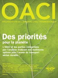 Cliquez sur l'image pour consulter le journal de l'OACI