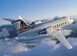 Maroc Telecom s'offre un avion Bombardier Challenger 604