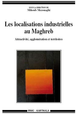 Livre : Les Localisations Industrielles Au Maghreb ; Attractivité, Agglomération Et Territoires