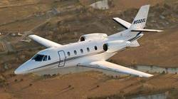 Dubai Airshow: Delivery of a Citation XLS+ to ENNA in Algeria