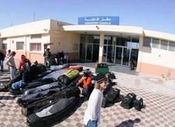 Convention pour le renforcement de la liaison aérienne Casablanca-Dakhla