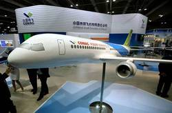 CFM International motorisera le futur avion chinois C919