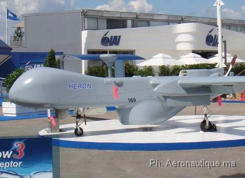 Israel - Turquie: La crise des drones est résolue