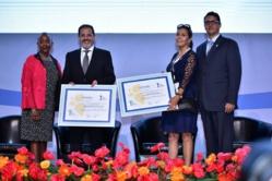 L'ONDA distingué lors de la 27ème Assemblée Annuelle et Conférence du Conseil International des Aéroports