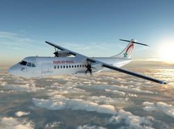 Royal Air Maroc fixe les tarifs moyens des vols intérieurs