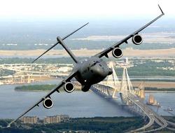 "Emirats arabes unis: Une commande de six appareils militaires C-17 ""Globemaster III"""
