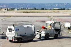 Tunisie: Création d'une société d'assistance aéroportuaire