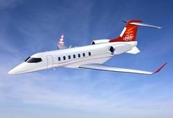 Les nacelles du Learjet 85 intégralement produite au Maroc