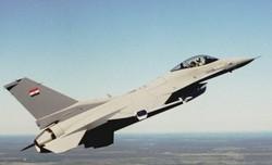 L'Egypte confirme l'achat de vingt chasseurs F-16 de Lockheed Martin