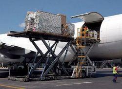 Royal Air Maroc: Progression du frêt depuis Octobre 2009