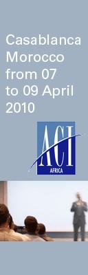 La 43ème réunion du conseil d'administration et des groupes de travail de l'ACI Afrique se tient à Casablanca