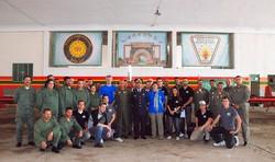 L'École nationale d'aérotechnique choisi le Maroc pour son séjour d'étude