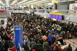 Le gouvernement suédois aide les compagnies aériennes affectées par l'éruption du volcan islandais