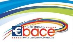 Le salon de l'aviation d'affaires EBACE ouvre ses portes à Genève