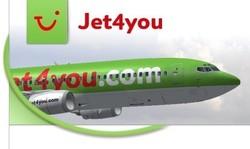 Jet4You annule ses vols au départ de l'aéroport MohammedV