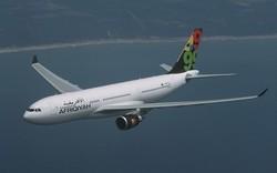 Crash d'un avion d'AlAfriqiyah à Tripoli: 104 morts et un survivant