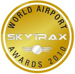 SINGAPORE CHANGI AIRPORT NAMED WORLD'S BEST AIRPORT IN 2010 BY SKYTRAX