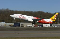 Un avion d'Air India Express s'écrase avec 166 personnes à bord