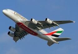 ILA 2010: Emirates porte son carnet de commande en A380 à 90 avions