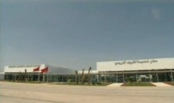 L'aéroport Al Hoceima Acharif Al Idrissi se dote d'un nouveau terminal