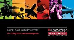 Salon Farnborough: Le Maroc présent avec une importante délégation pour sa première participation