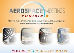 Gammarth accueille la 2ème édition de Aerospace Meeting Tunisie