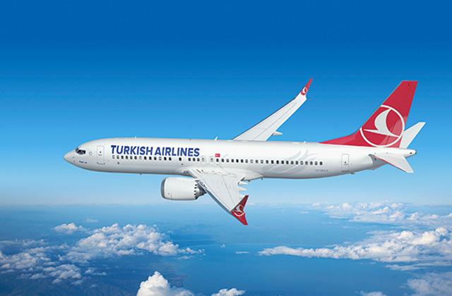 Turkish Airlines reliera Istanbul à Marrakech à partir de l'été 2019
