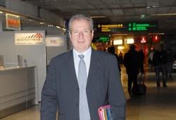 """Jean-Michel Vernhes: """"Le système aéroportuaire et de navigation aérienne Marocain est une continuité de ce qui se fait en Europe"""""""